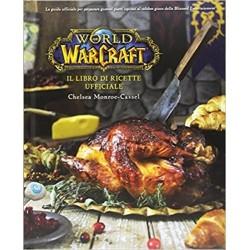 World of Warcraft: il libro...