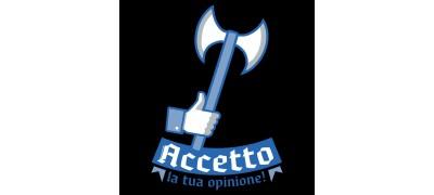 Accetto la tua opinione nero