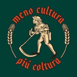 Meno Cultura Più Coltura