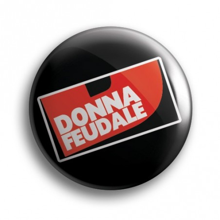 Pin Donna Feudale