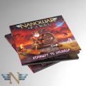 CD Nanowar - Stairway To Valhalla (Digipack 2019)