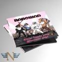CD Nanowar - Other Bands Play, Nanowar Gay! (Digipack Reprint)