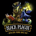 Black Plague - European Tour tshirt