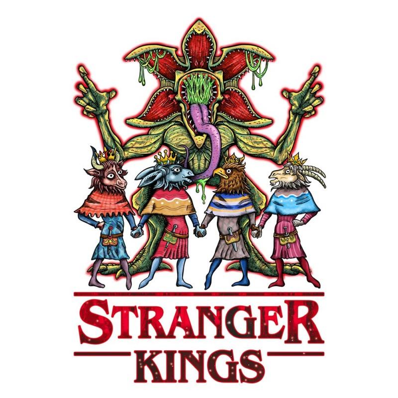 Stranger Kings