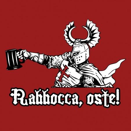 Rabbocca, Oste!