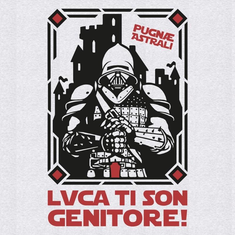 Pugnae Astrali - Luca ti son Genitore!