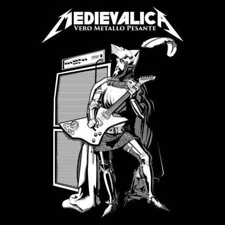 Medievalica - Vero Metallo Pesante