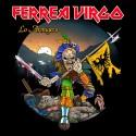 Ferrea Virgo - L'armigero