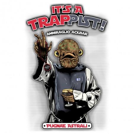 Ackbar - It's a Trappist