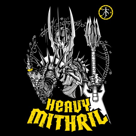 Heavy Mithril