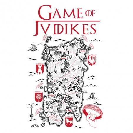 Game of Judikes
