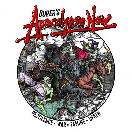 Durer's Apocalypse Now