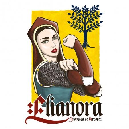Eleonora d'Arborea - Giudicessa