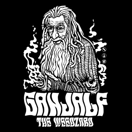 Ganjalf - The Weedzard
