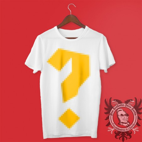 T-Shirt/Felpa a Sorpresa