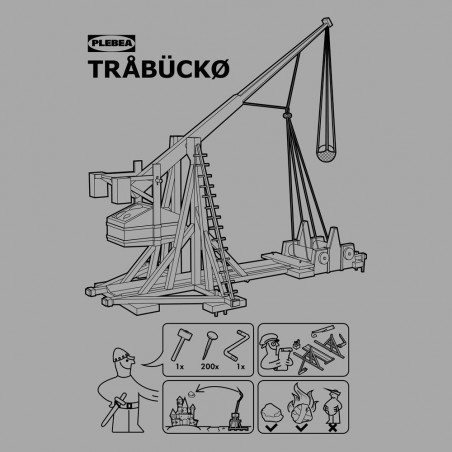 IKEA - Trabucko