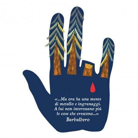 Barbalbero - Edizione Limitata EarthDay 22-29 Aprile