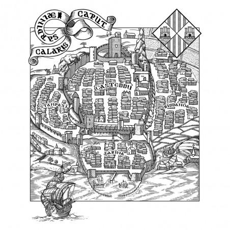 Caralis - Caput Sardiniae