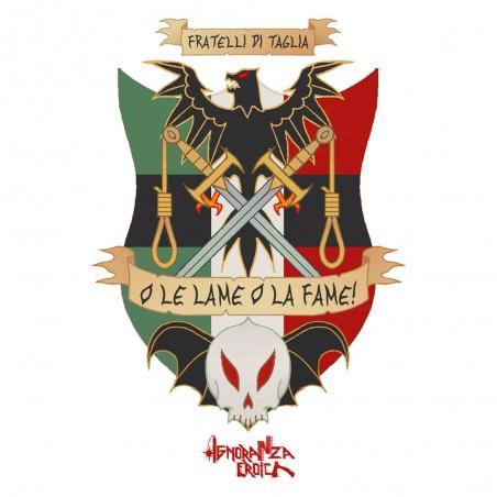 Fratelli di Taglia - O le Lame o la Fame!