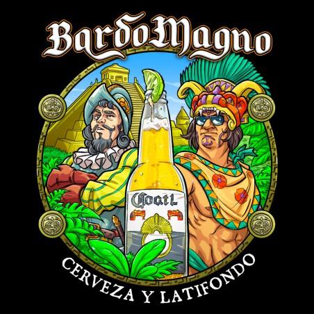 BardoMagno - Cerveza Y Latifondo