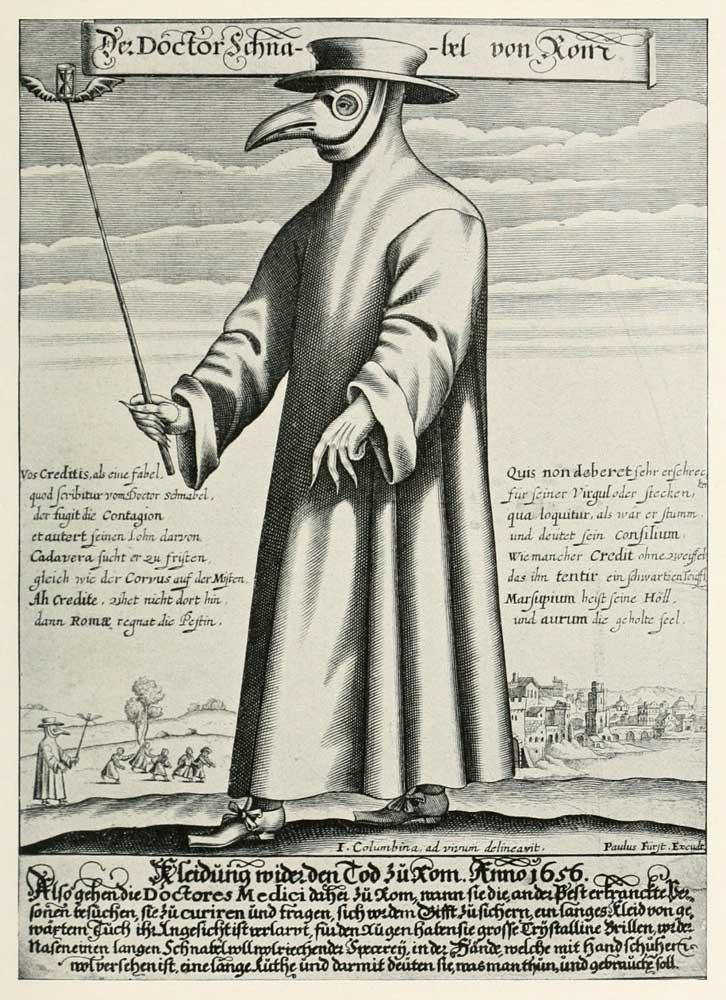 Medico Kunsthistorische Studie